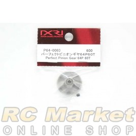 XENON P64-0060 Perfect Pinion Gear 64P 60T