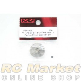 XENON P64-0061 Perfect Pinion Gear 64P 61T