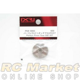 XENON P64-0065 Perfect Pinion Gear 64P 65T