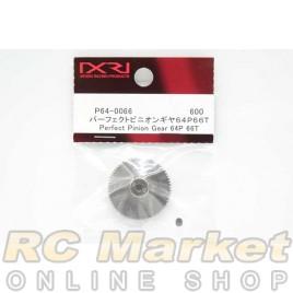 XENON P64-0066 Perfect Pinion Gear 64P 66T
