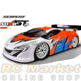 SERPENT 600058 Cobra SRX8-GTe 1/8 EP (Free Shipping)