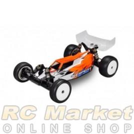 SERPENT 500013 Spyder SRX2 Gen3 Dirt (Free Shipping)