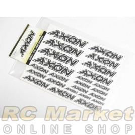AXON AC-SB-001 Sticker