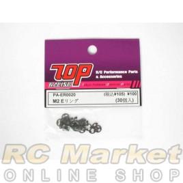 TOP PA-ER0020 M2.0 E-Clip (30 pcs)