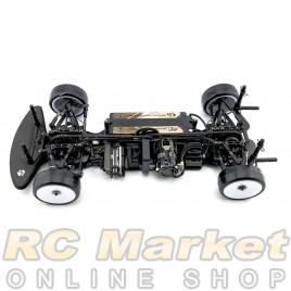 AWESOMATIX A800MMX/C A800MMX Carbon Chassis  ( Free Air Parcel )