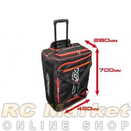 INFINITY A0067 Jumbo Trolley Bag with Box 4pcs