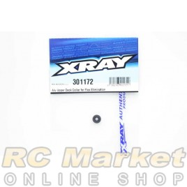 XRAY 301172 T4'20 Alu Upper Deck Collar For Flex Elimination