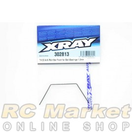 XRAY 302813 T4'20 Anti-Roll Bar For Ball-Bearings - Front 1.3mm