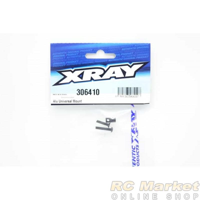 XRAY 306410 T4'20 Alu Universal Mount