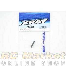 XRAY 306517 T4'20 Alu Top Deck Mount