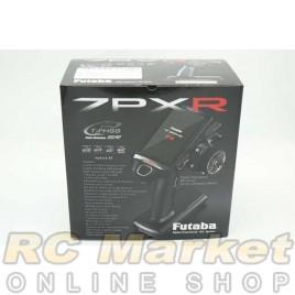 FUTABA 7PXR 2.4G w/R334SBS x2 FREE FedEx Shipping