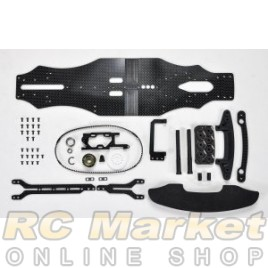 ARROWMAX 920003 AM Medius Yokomo BD9 FWD Conversion Kit (Free Air Parcel)