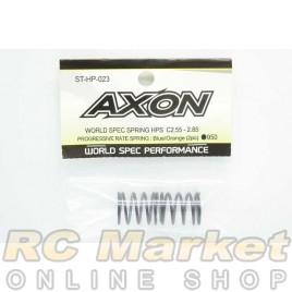 AXON ST-HP-023 World Spec Spring HPS C2.55-2.85: Blue / Orange (2pic)
