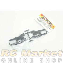 YOKOMO B10-008F Front Suspension Arm (55.0mm-Shock33.0mm) for BD10