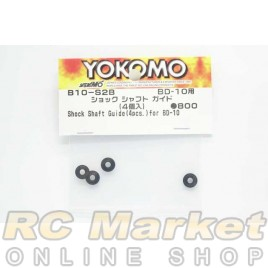 YOKOMO B10-S2B Shock Shaft Guide (4pcs) for BD10