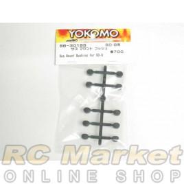 YOKOMO B8-301BS Sus Mount Bushing for BD8