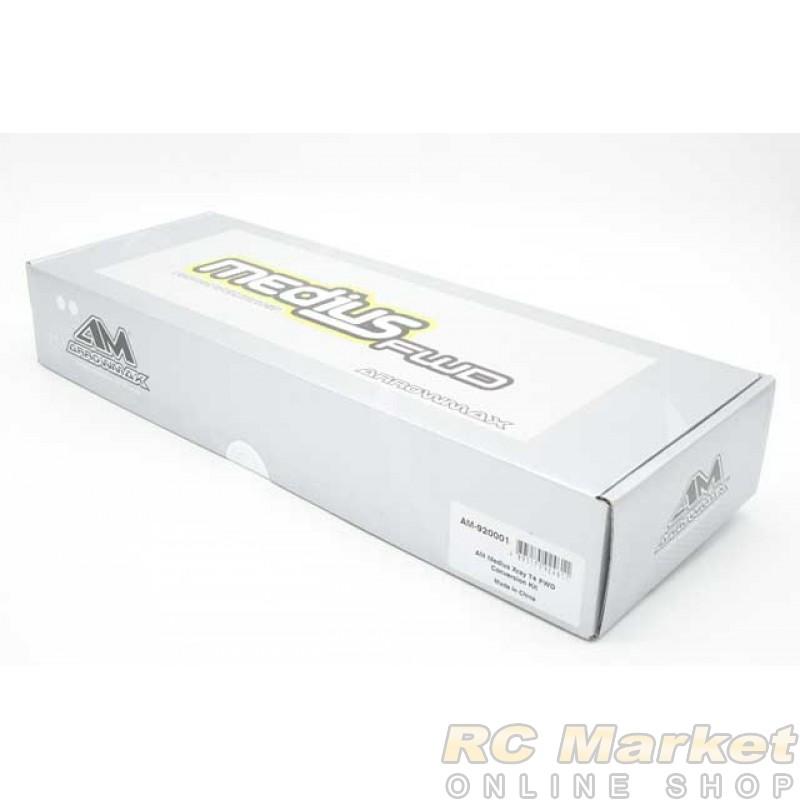 ARROWMAX 920001 AM Medius Xray T4 FWD Conversion Kit (Free Air Parcel)