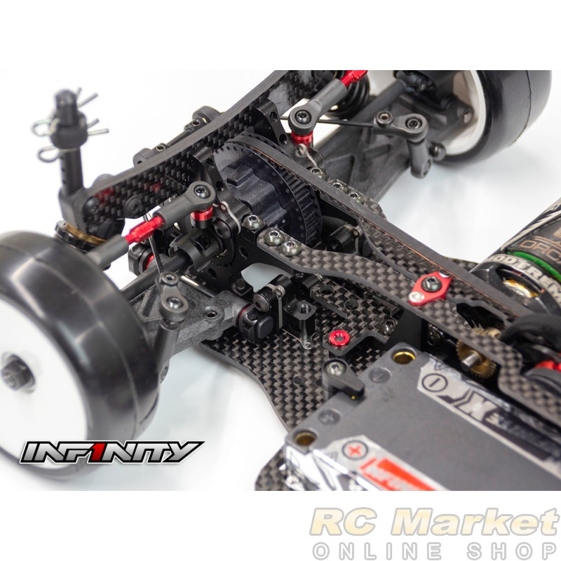 INFINITY IF14-II Carbon Ver. 1/10 EP Touring Car (Pre-order)