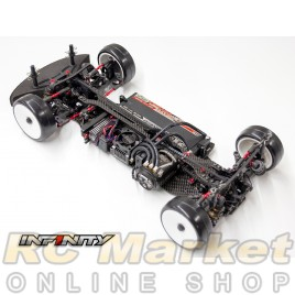 INFINITY CM-00006 IF14-II Carbon Ver. 1/10 EP Touring Car (Pre-order)