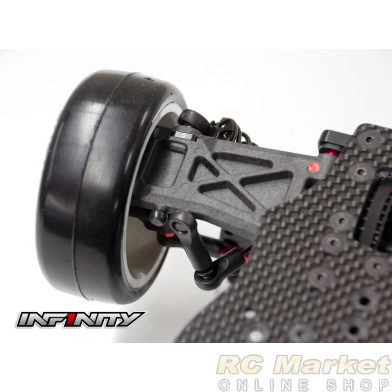 INFINITY IF14-II Aluminum Ver. 1/10 EP Touring Car (Pre-order)