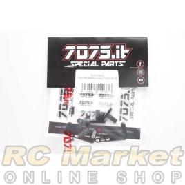 7075.it T20-01 Free Flex Battery Holder T4'20-19-18