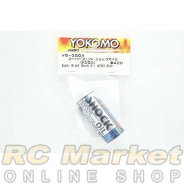 YOKOMO YS-350A Super Blend Shock Oil #350 35cc Bottle