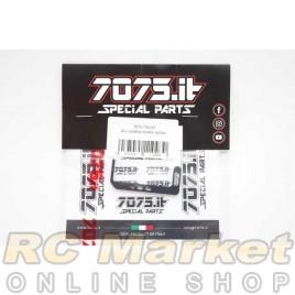 7075.it T20-07 Alu Lipo Stop XRAY T4