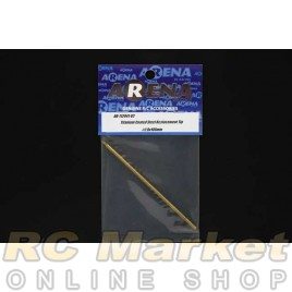 ARENA 112041-V2 Titanium Coated Steel Replacement Tip #2.0x100mm