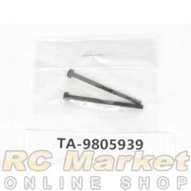 TAMIYA 19805939 3X30mm Cap Screw (2)