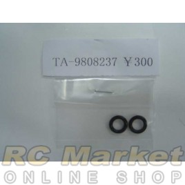 TAMIYA 19808237 6mm O-Ring (2)