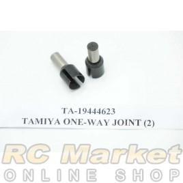 TAMIYA 19444623 One-Way Joint (2)