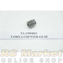 TAMIYA 13504011 Counter Gear