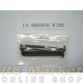 TAMIYA 19805976 3X46mm Screw Pin (4)
