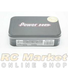 POWER HD 1206 G2 Digital SSR Programmable Low Profile Servo (Race Spec.)