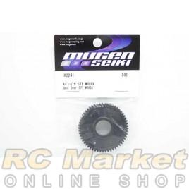 MUGEN SEIKI H2241 MRX6X Spur Gear 57T
