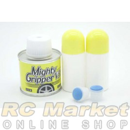 NASA Mighty Gripper V3 100ml w/ARENA Traction Bottle Yellow