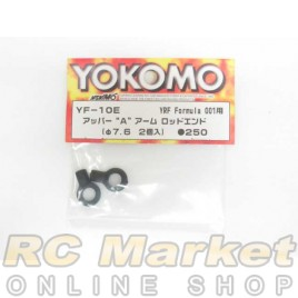 YOKOMO YF-14E King Pin Clip for YRF Formula 001 (12)