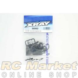 XRAY 300902 T4'20 ARS - Active Rear Suspension Set