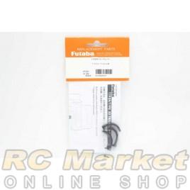 FUTABA BT3352 7PXR/7PX/4PX Brake Lever 3D Shape set of 3