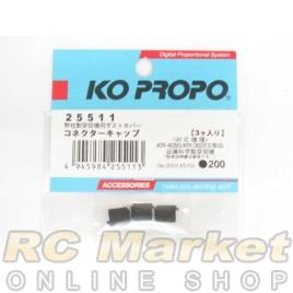 KO PROPO 25511 Connector Cap (3)