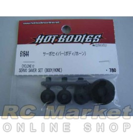 HOT BODIES 61644 Servo Saver Set (Body / Hone)