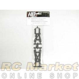 HOT BODIES 114470 Suspension Arm Set (Type C/F32.5mm/R40mm)
