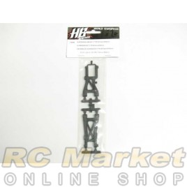 HOT BODIES 114469 Suspension Arm Set (Type B/F32mm/R39mm)
