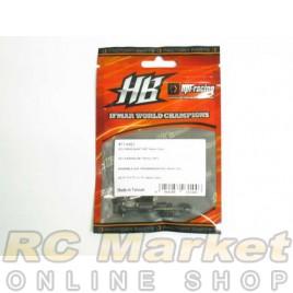 HOT BODIES 114482 DCJ Drive Shaft Set 44mm