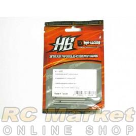 HOT BODIES 114537 Suspension Shaft 3x42mm (4)
