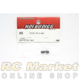 HOT BODIES 61616 Rear Pivot Ball (2)