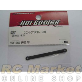 HOT BODIES 66267 Front Cross Brase FRP