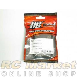 HOT BODIES 114552 Direct Servo Horn (23/24/25)