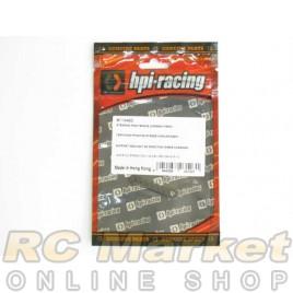 HOT BODIES 114465 Steering Post Brace (Carbon Fiber)