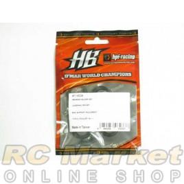 HOT BODIES 114539 Bearing Holder Set